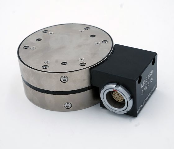 M38XX series:  6 axis F/T sensor for low capacity & high accuracy